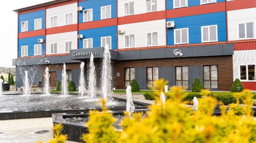 Rent - Multi-temperature warehouse, 500 sq.m., Gorodok - 4