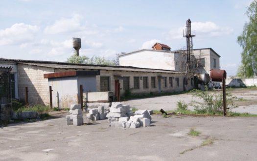 Оренда – Сухий склад, 10000 кв.м., м Рокитне