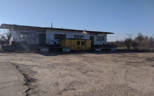 Satılık – Kuru depo, 228 m2, Belyaevka