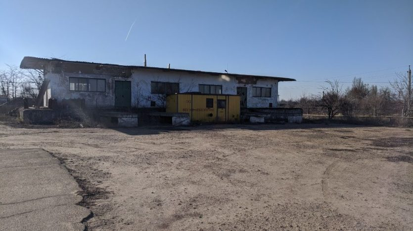 Продажа - Сухой склад, 228 кв.м., г. Беляевка