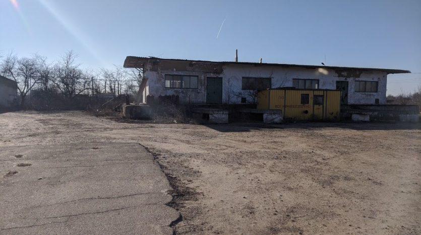 Продажа - Сухой склад, 228 кв.м., г. Беляевка - 2