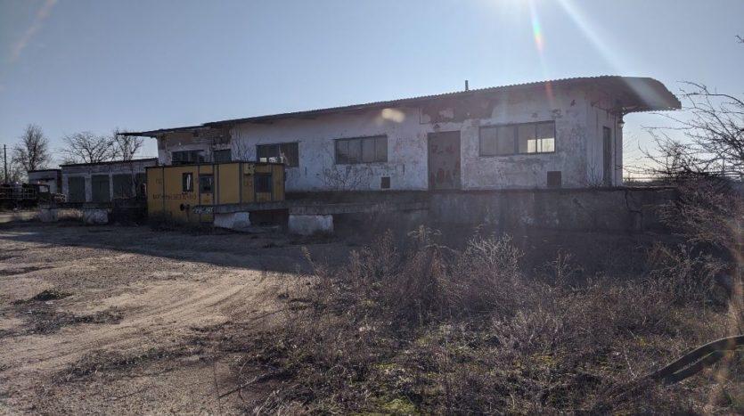 Продажа - Сухой склад, 228 кв.м., г. Беляевка - 3