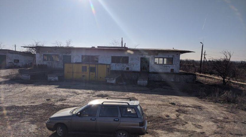 Продажа - Сухой склад, 228 кв.м., г. Беляевка - 4