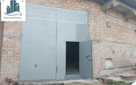 Rent – Dry warehouse, 100 sq.m., Poltava