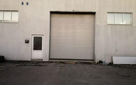 Аренда — Сухой склад, 280 кв.м., г. Вишневое