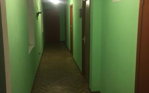 Rent – Refrigerated warehouse, 500 sq.m., Zaporozhye