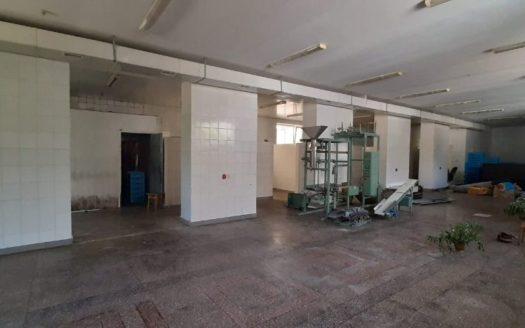 Kira – Çok sıcaklıklı depo, 400 m2, Khmelnitsky