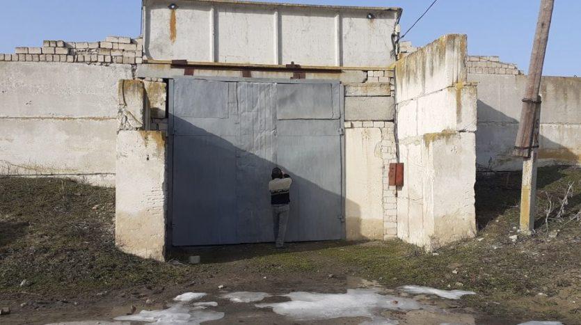 Satılık - Kuru depo, 1260 m2, Kotovsk - 2
