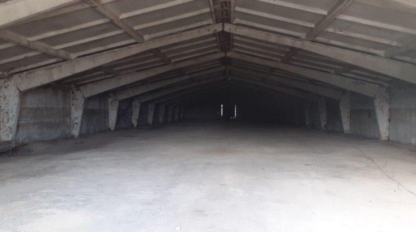 Satılık - Kuru depo, 1260 m2, Kotovsk - 3