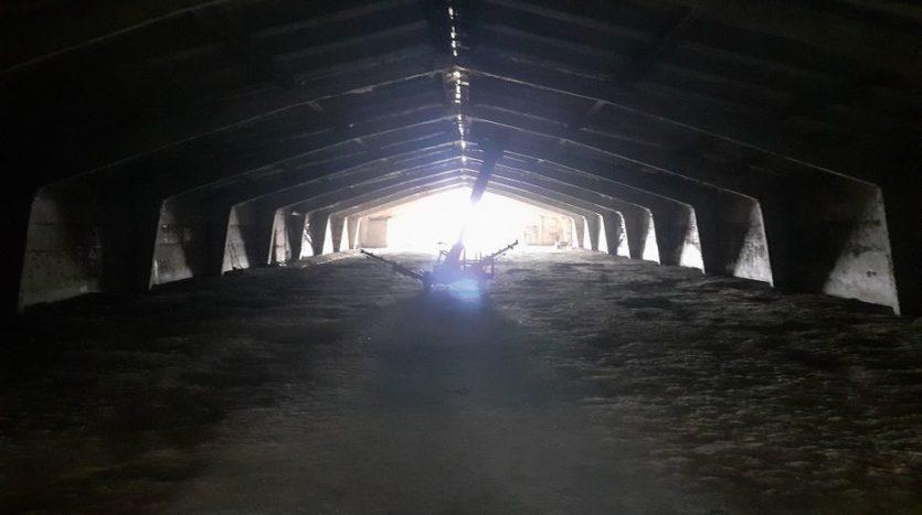 Satılık - Kuru depo, 1260 m2, Kotovsk - 4