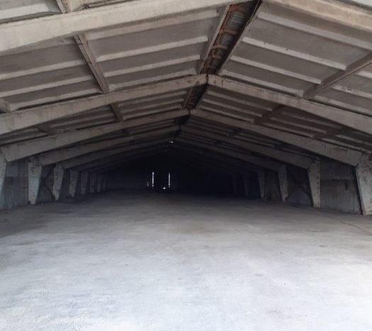 Satılık - Kuru depo, 1260 m2, Kotovsk - 5