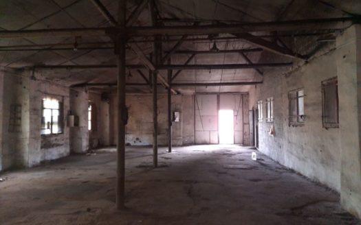 Kiralık – Kuru depo, 250 m2, Cherkasy