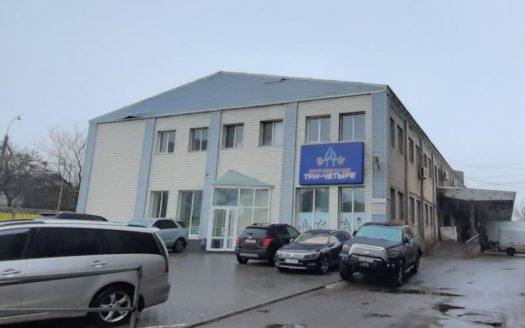 Kiralık – Kuru depo, 2000 m2, Cherkasy