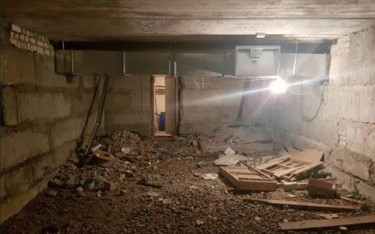 Оренда – Сухий склад, 130 кв.м., м Пісочин