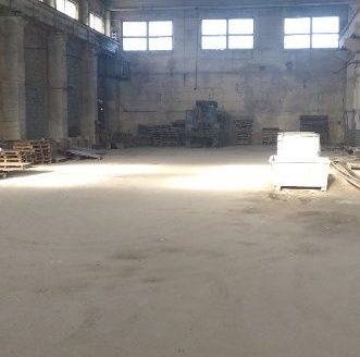 Kiralık – Kuru depo, 3000 m2, Kropyvnytskyi