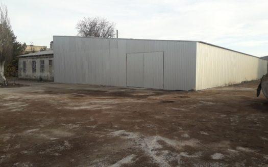 Оренда – Сухий склад, 2000 кв.м., м Великодолинське