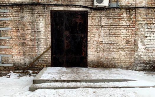Rent – Dry warehouse, 210 sq.m., Nikopol