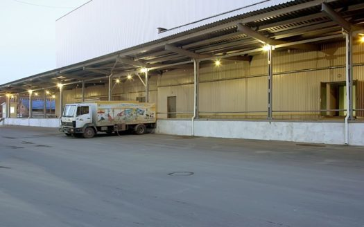 Rent – Refrigerated warehouse, 1300 sq.m., Lviv