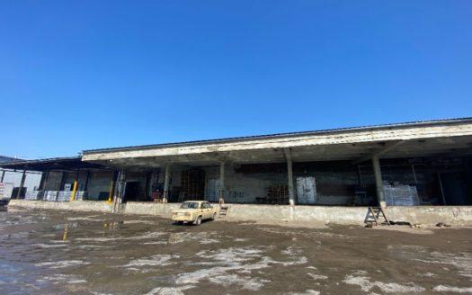 Rent – Dry warehouse, 432 sq.m., Chernivtsi