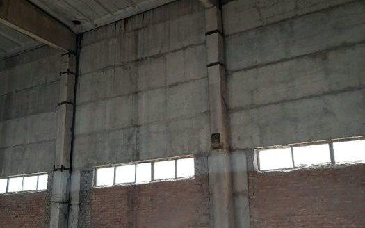 Rent – Dry warehouse, 420 sq.m., Vinnytsia