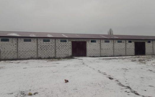 Продажа — Сухой склад, 1500 кв.м., г. Вышгород