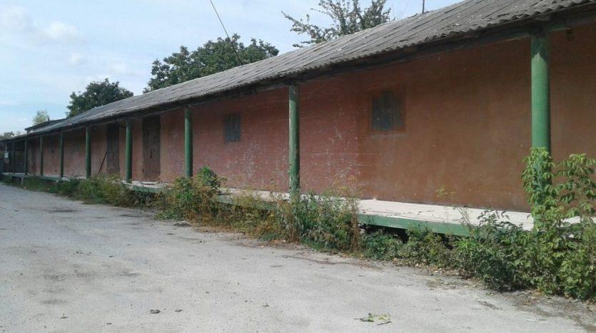 Продажа - Сухой склад, 565 кв.м., г. Каменец-Подольский - 2