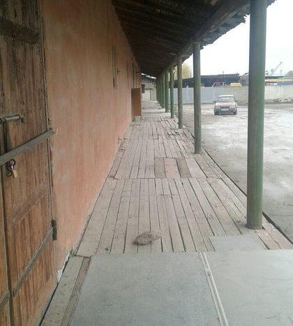 Продажа - Сухой склад, 565 кв.м., г. Каменец-Подольский - 3