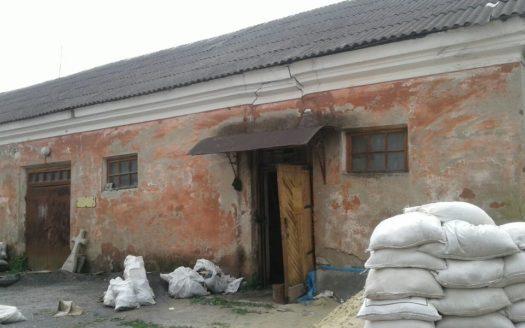 Продажа — Сухой склад, 255 кв.м., г. Каменец-Подольский