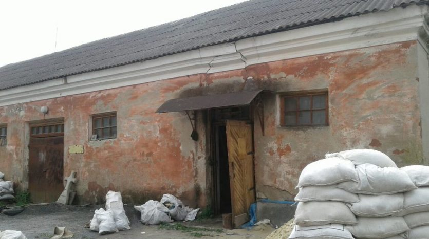 Продажа - Сухой склад, 255 кв.м., г. Каменец-Подольский