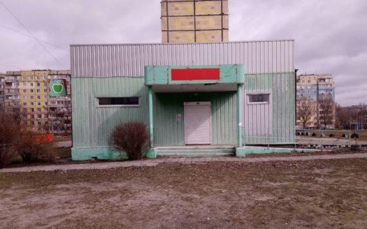 Kiralık – Kuru depo, 264 m2, Kamenskoe