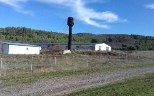 Satılık – Kuru depo, 2700 m2, Zolochev