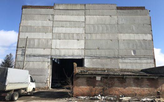 Satılık – Kuru depo, 1150 m2, Kornin