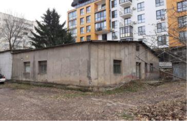 Sale – Dry warehouse, 231 sq.m., Vinnytsia