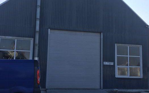 Rent – Warm warehouse, 500 sq.m., Bucha
