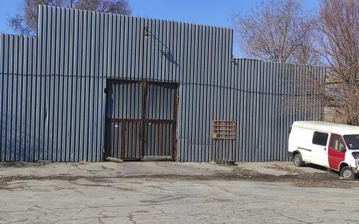 Аренда — Сухой склад, 500 кв.м., г. Запорожье