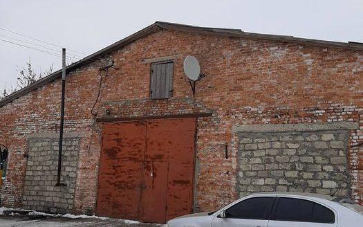 Продажа — Теплый склад, 1460 кв.м., г. Радехов
