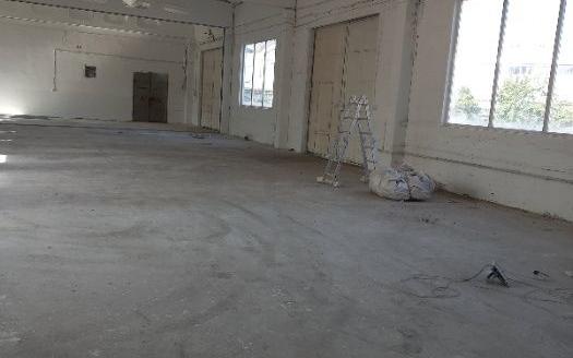 Rent – Dry warehouse, 1780 sq.m., Odessa