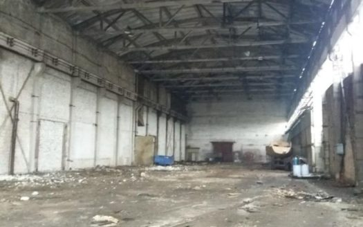 Sale – Dry warehouse, 2100 sq.m., Kharkov