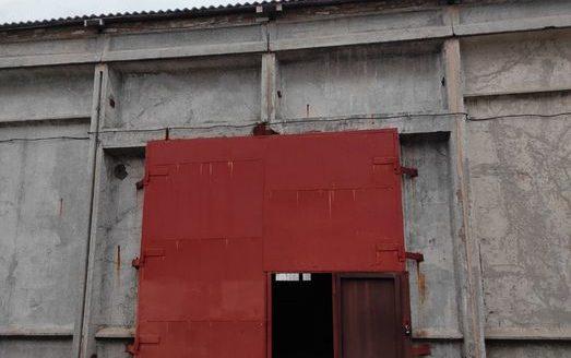 Аренда — Сухой склад, 120 кв.м., г. Запорожье