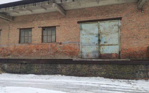 Rent – Dry warehouse, 440 sq.m., Vinnytsia