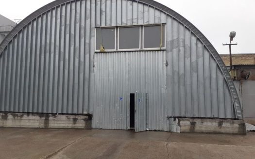 Аренда — Сухой склад, 390 кв.м., г. Вишневое