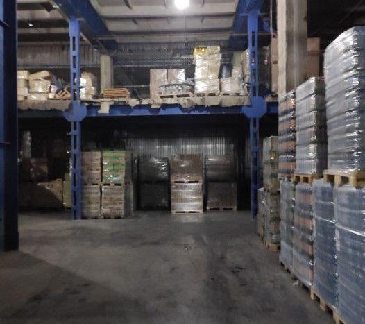 Rent - Dry warehouse, 4540 sq.m., Kharkov - 3