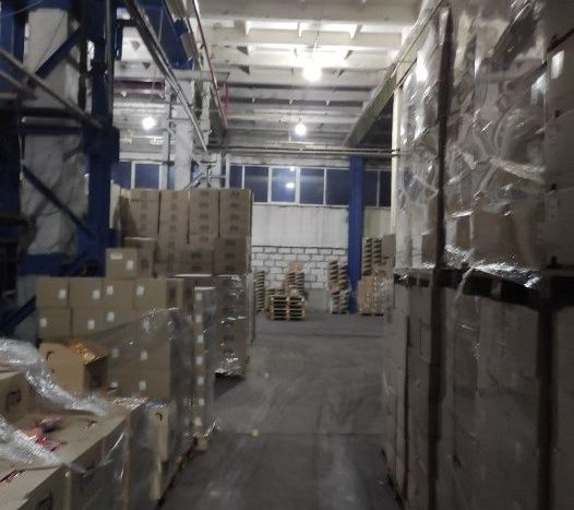 Rent - Dry warehouse, 4540 sq.m., Kharkov - 6