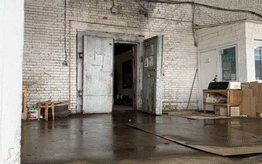 Аренда — Теплый склад, 400 кв.м., г. Вишневое