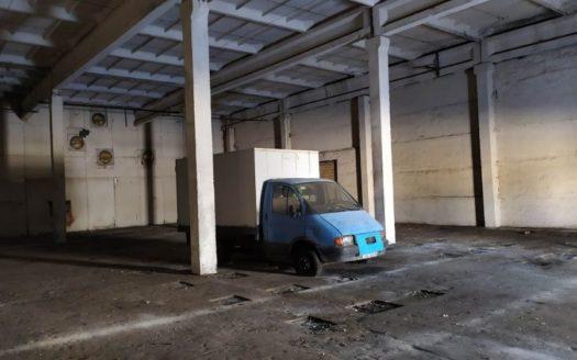 Оренда – Літній склад, 2500 кв.м., м Старі Петрівці