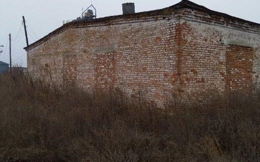 Sale – Dry warehouse, 445 sq.m., Kulikovo