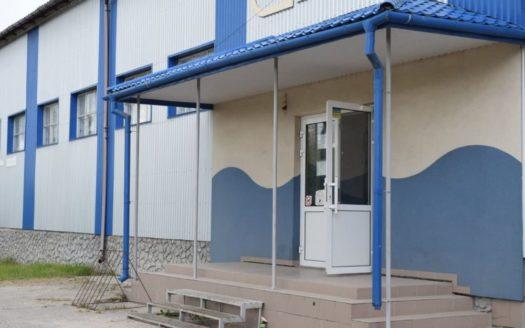 Продажа — Теплый склад, 960 кв.м., г. Любомль