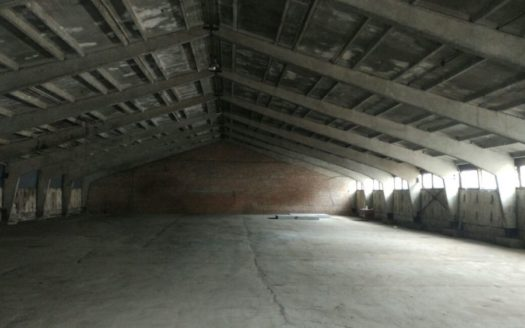 Rent – Dry warehouse, 3000 sq.m., Poltava