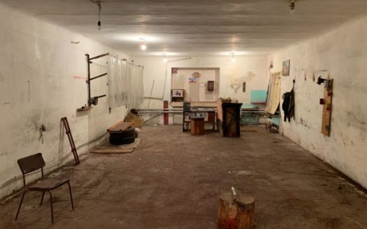 Rent – Dry warehouse, 400 sq.m., Zaporozhye