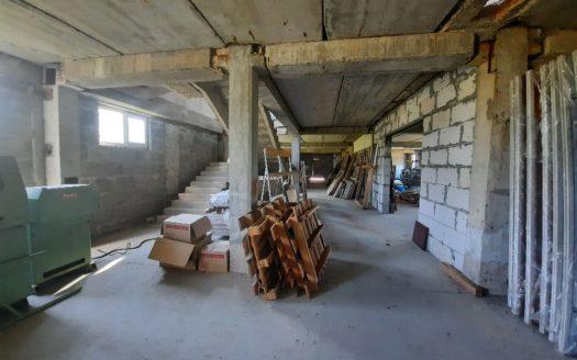 Kiralık – Kuru depo, 3200 m2, Glevakha